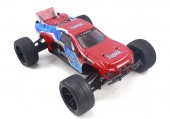 фото Трагги Iron Track Katana Brushless EP RTR WaterProof 1:10